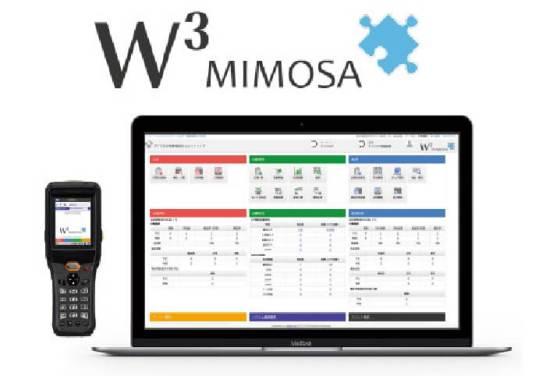 W3 MIMOSA