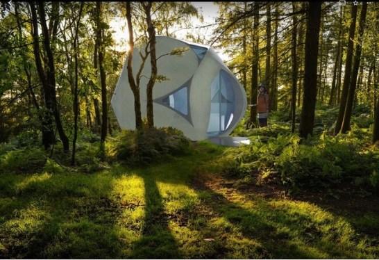 日本初!3Dプリンターで30坪300万円の住宅を創るSphereプロジェクト