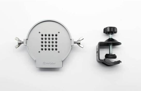 myCobot用Gベース(クランプ)