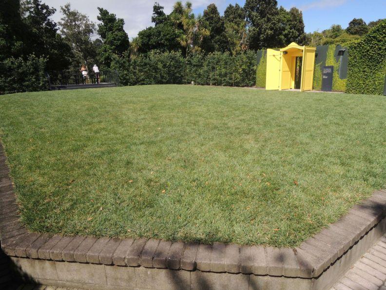 Konceptuálna záhrada