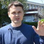 Пам'яті Володимира Караташа