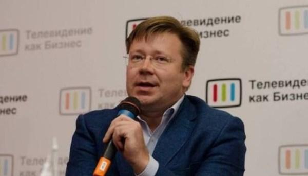 Мжельський - корумпований медіа-менеджер на службі в Порошенка