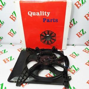 Electroventilador Hyundai Atos ano 1993 2003 marca Quality parts Cod 25380 25000