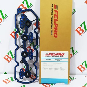 Empacadura porta taquetera Chevrolet modelo Silverado motor 5.3 marca Fel pro