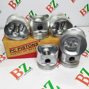 Pistones Marca Chevrolet Ano Motor 292 Marca PC Pistons Medida 0.50 Cod EPV 1889