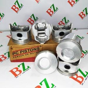Pistones Marca Ford Ano Motor 300 Medida 1.50 Cod EPV 2039