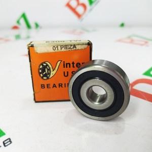 Rodamiento marca Inter Usa Cod 6300