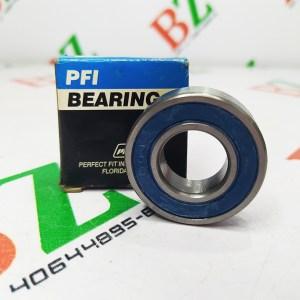 Rodamiento marca PFI BEARING Cod 6004 2RS C3