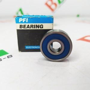 Rodamiento marca PFI BEARING Cod 628 2rs c3
