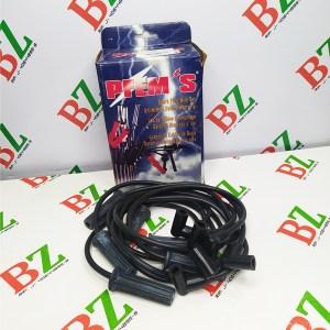CABLES DE BUJIAS CHEVROLET CENTURY MOTOR 1.3 MARCA PFEM S COD 5 208 431