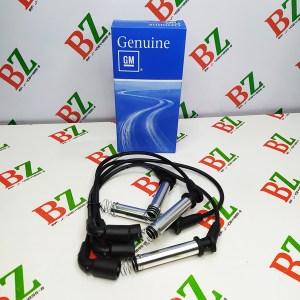 Cables de bujias chevrolet corsa motor 1.6 cod 89050495