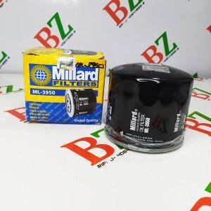 Filtro de aceite marca millard cod ML 3950
