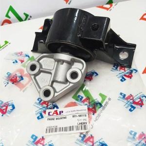 M11 100111 Base motor izquierda chery Orinoco marca CAP