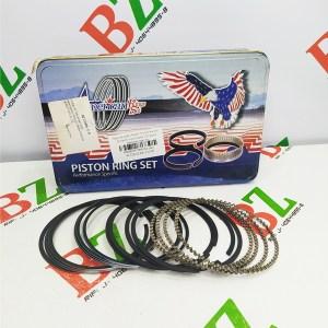 41726 2C4912 0.30 Juego de anillos Med 0.75 A 0.30 Ford Ecosport Focus motor 2.0 marca American rings set