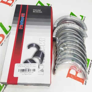5107M 0.75 01 Concha de Bancada Med 0.75 A 0.30 Ford motor 351 marca Natsuki