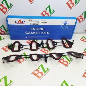 89060413 Empacadura Admision Par 2pcs Chevrolet Silverado motor 5.3 marca CAP