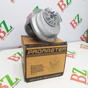BOMBA DE AGUA P GM OPTRA DESIGN COD 96499089