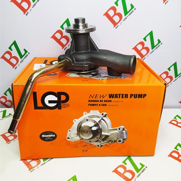 CP 4048 Bomba de agua boca derecha Ford motor 300 marca LGP