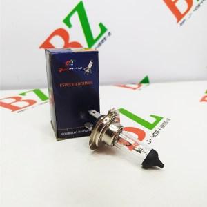 H7 12V 55W Bombillo H7 12V55W marca F1 Racing