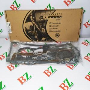JUEGO EMPAQUE CHEVROLET MOTOR 350 MARCA FRACO COD FS 7733 SB16