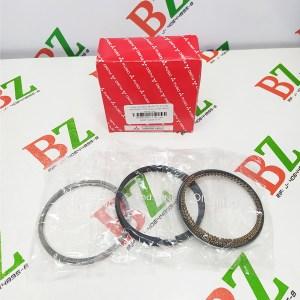 MD313405 0.75 Juego de anillos Med 0.75 A 0.30 Mitsubishi L300 motor 2.0 FI 4G63 marca Fuso