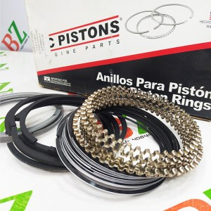 PCP 40069 STD Juego de anillos Med STD Dodge motor 318 5.2 marca PC Pistons