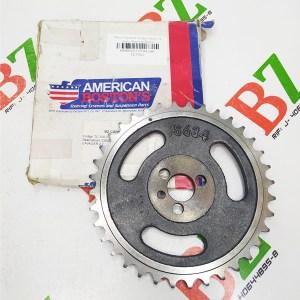 TC370 1 Pinon Chevrolet Cavalier motor 2