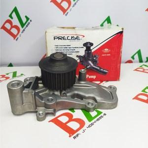 BOMBA DE AGUA FULL INYECCION MITSUBISHI LANCER MOTOR 1.6 MARCA PRECISE COD P MD300799