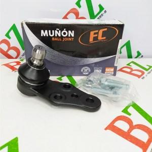 FCCA9618 MUNON INFERIOR RH LH CHEVROLET OPTRA MARCA FC