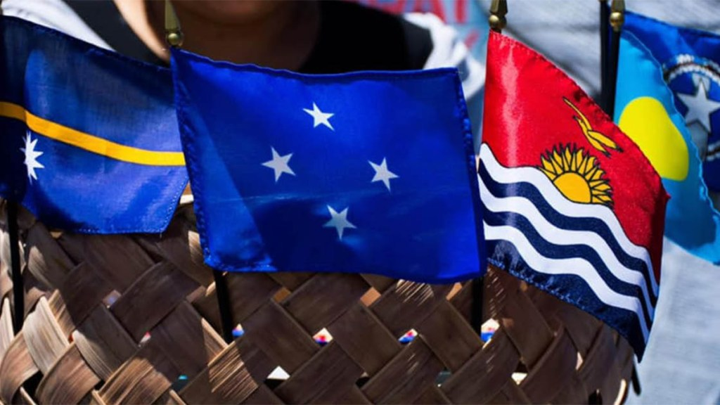 Carrying Culture: Micronesia: Voices of Our Youth