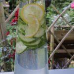 Trinkst du genug??? #infusedwater #coldbrew #trinkenistwichtig
