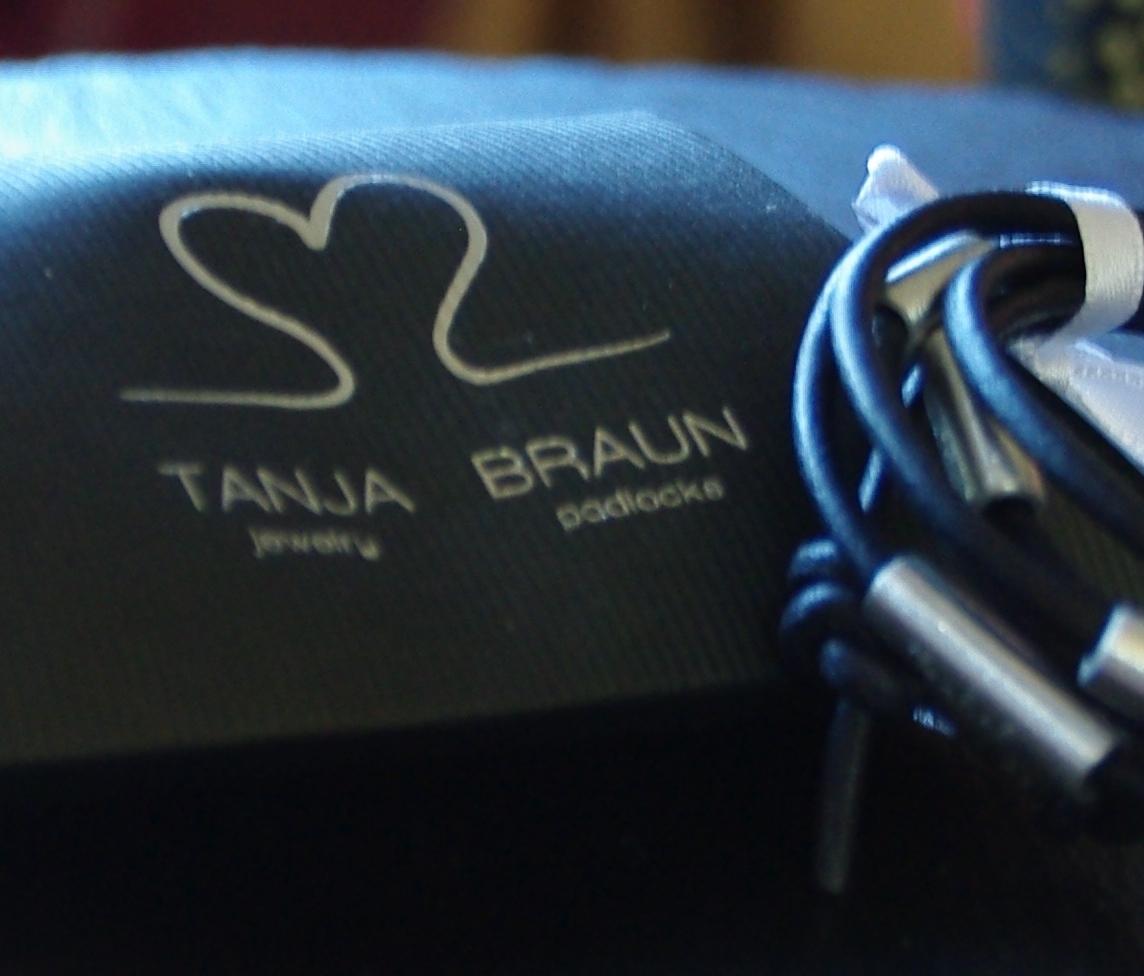 #Tanja Braun #Lieblingsstücke #Schmuck