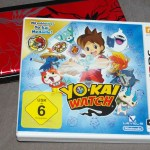 Nintendo – Yo-Kai Watch #Nintendo #3DS