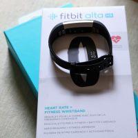 Fitbit Alta HR - wie viel Schritte mache ich eigentlich? #produkttest #euronics
