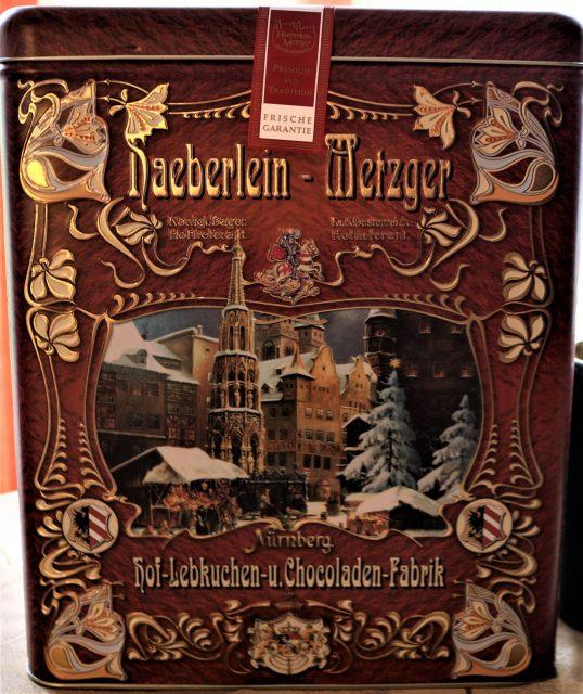Meine Weihnachtsgeschichte mit Lambertz #Werbung #Lambertz #SchenkenMachtGlücklich #Geschenkbox