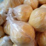 Kartoffelklöße im Kochbeutel #selbstgemacht #rezept #clevereIdee #schnell #lecker #aufVorrat