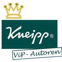 Die 5-Säulen Philosophie von Kneipp - Gewinnspiel mit den Kneipp-VIP Autoren