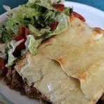 Lasagne selbstgemacht – unser Lieblingsrezept #auch für Vegetarier