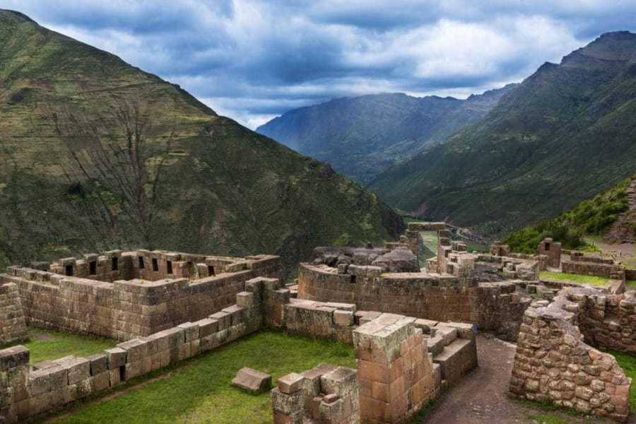 Things to do in Sacred Valley - Pisac ruins.