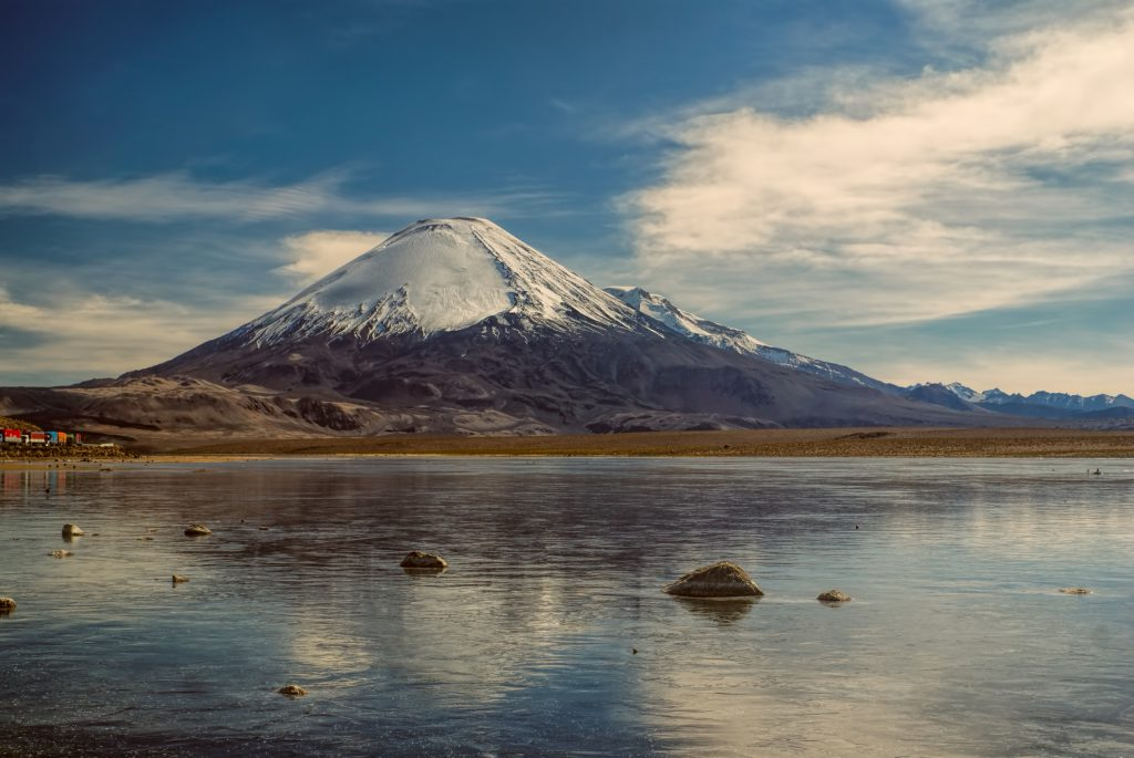 Visit Bolivia - Sajama National Park