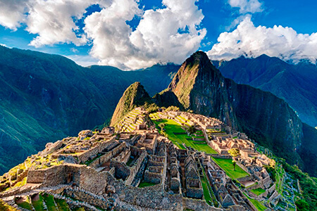 machu picchu peru tours pie experiences