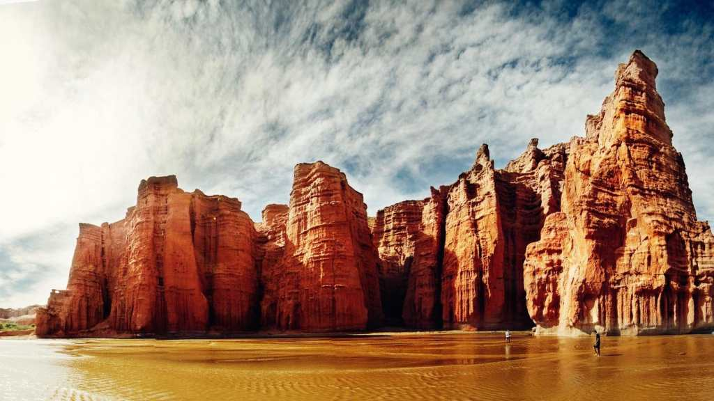 Cafayate - North Argentina