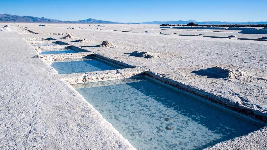 Salinas Grandes - Norte Argentina- Visit Northwest Argentina