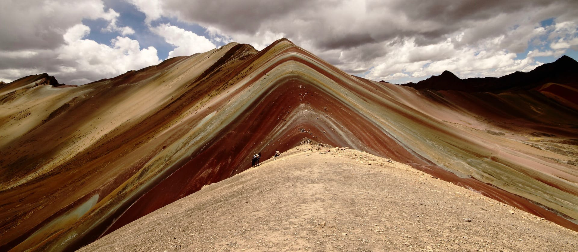 Rainbow Mountain, all-inclusive tour in Peru