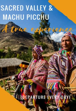 sacred valley tour package