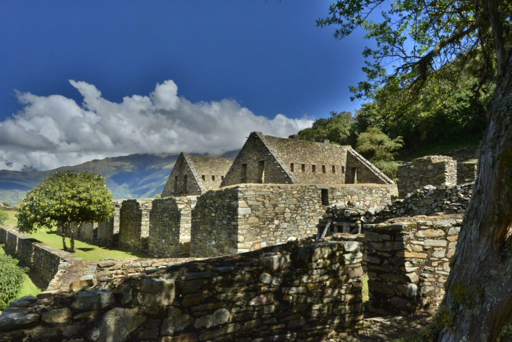 Choquequirao Trek Cusco