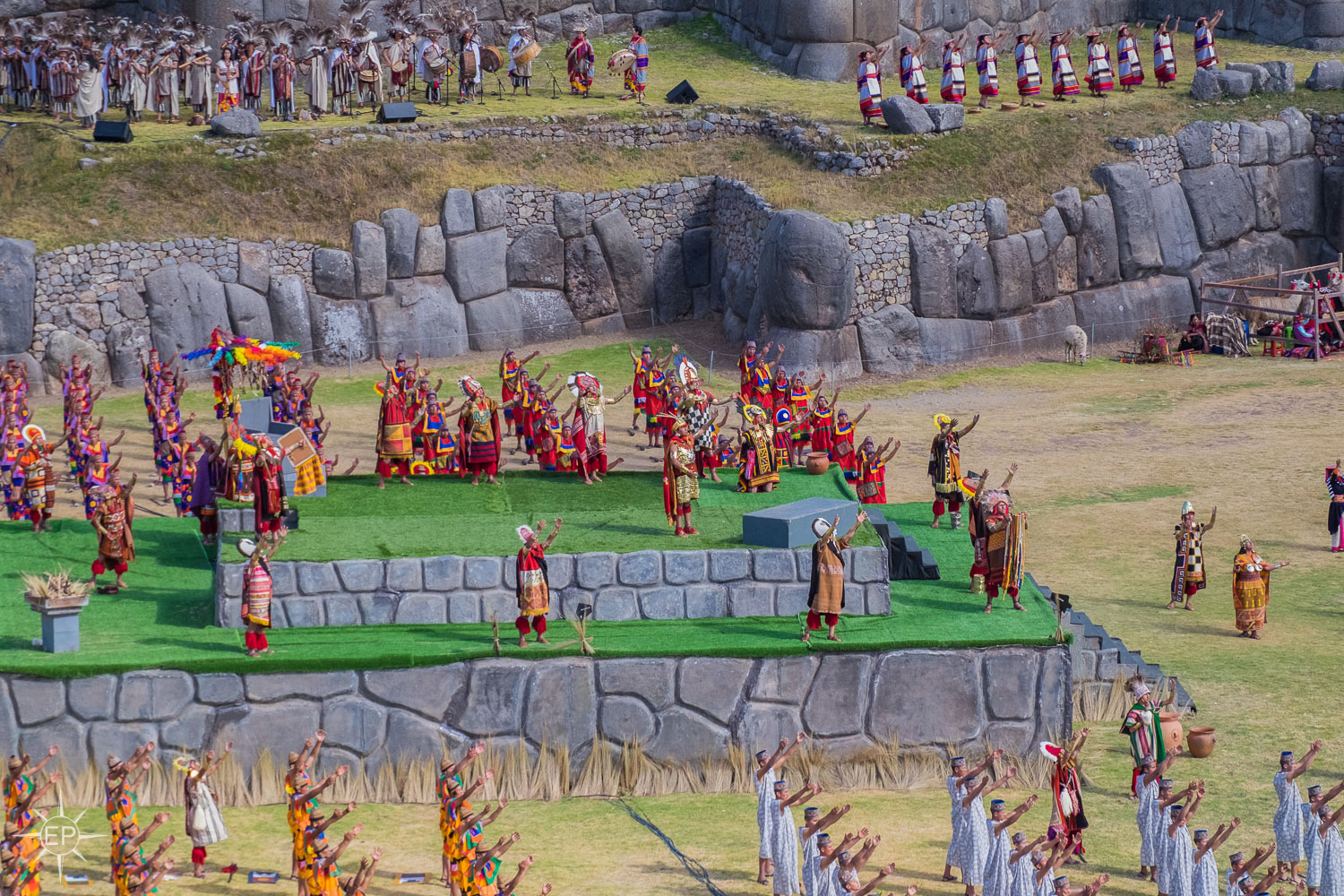 Image result for inti raymi hidden inca tours