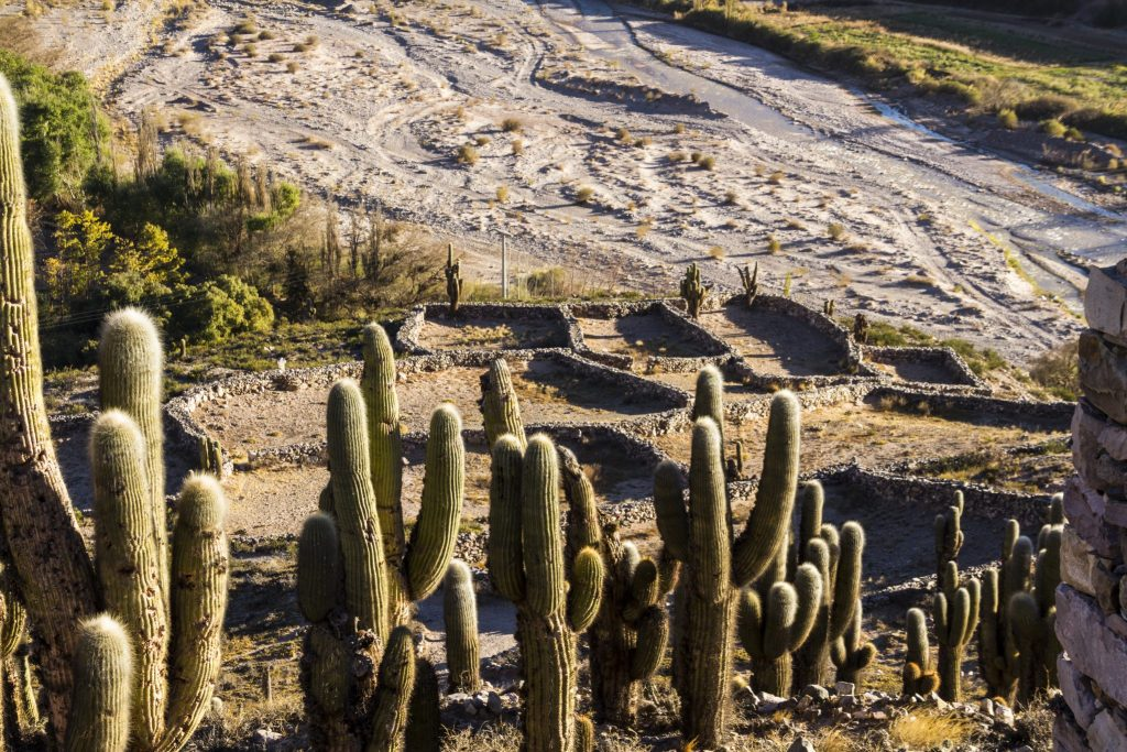 Quilmes ruins - Close to Cafayate- Visit Northwest Argentina