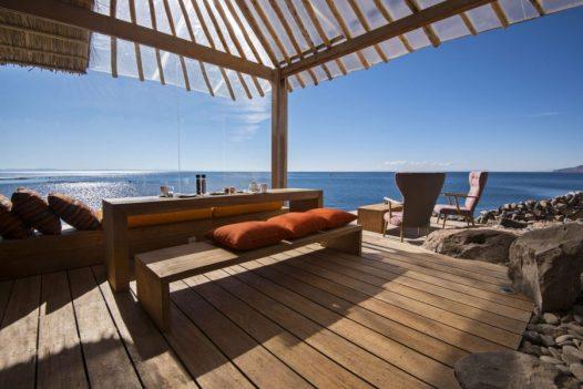 Puno travel guide- Amantica Lodge