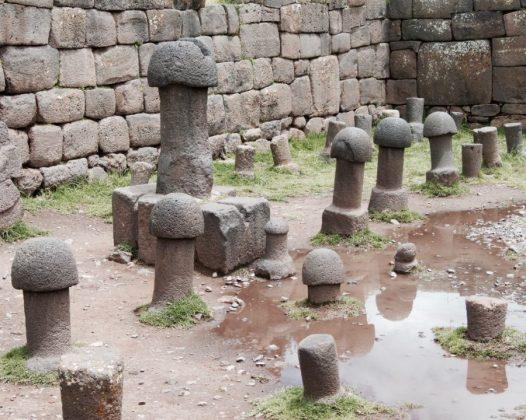 Chucuito fertility temple